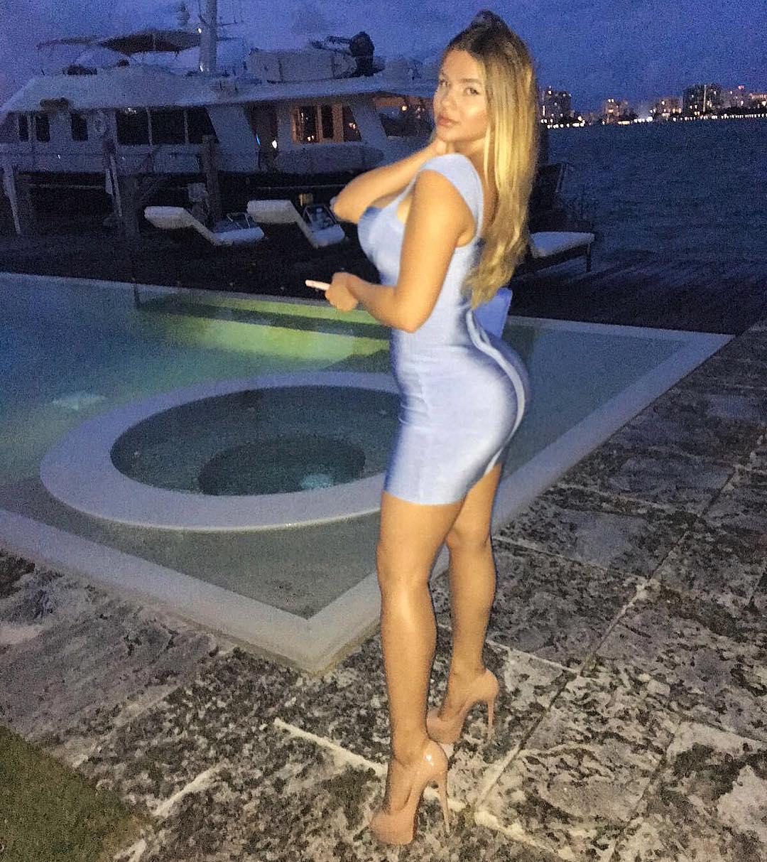 Anastasiya Kvitko Nude Photos 19